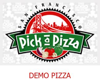 Demo Pizza